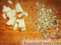 Фото приготовления рецепта: Пирог «Зебра» - шаг №14