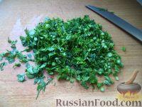 Фото приготовления рецепта: Изысканная скумбрия в духовке - шаг №4