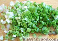 Фото приготовления рецепта: Изысканная скумбрия в духовке - шаг №5