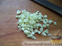 Фото приготовления рецепта: Изысканная скумбрия в духовке - шаг №3