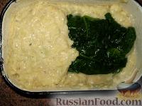 Фото приготовления рецепта: Рыба в мундире - шаг №4