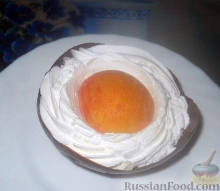 Рецепт Шоколадное яйцо