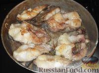 Фото приготовления рецепта: Рыба, запеченная с помидорами - шаг №4
