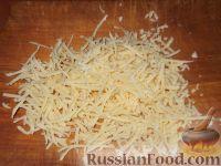 Фото приготовления рецепта: Рыба, запеченная с помидорами - шаг №11
