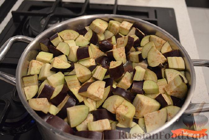 Рецепт приготовления баклажанов как грибы на зиму лесные грибы рецепты приготовления засолка