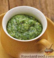 Фото к рецепту: Классический соус