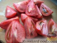 Фото приготовления рецепта: Аджика «Бабулина» - шаг №2