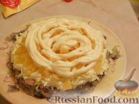 салат хелел с киви фото рецепт