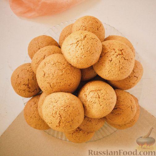 рецепт печенья за 15 минут отзывы