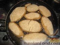 Фото приготовления рецепта: Киевская котлета - шаг №2