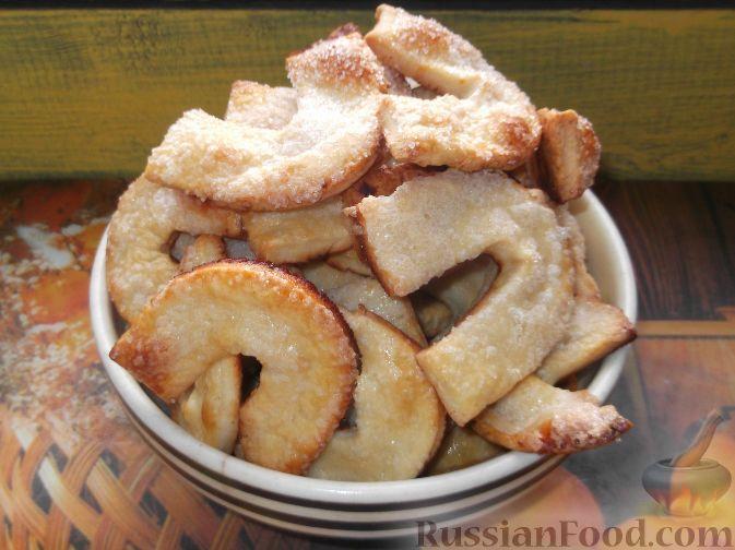 посмотреть как приготовить печенье из творого