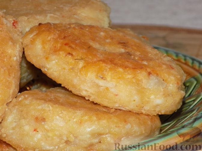 рецепты капустные пирожки
