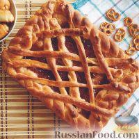 Карбонара с беконом грибами и сливками рецепт пошагово