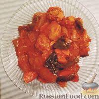 простой рецепт рагу с капустй