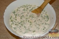 Луковая запеканка с сыром - рецепт пошаговый с фото
