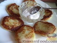 Фото к рецепту: Котлеты из белокочанной капусты