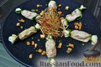 Картофельные вареники с ароматом говядины - рецепт пошаговый с фото