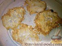 Постные блины на воде с яблоками - рецепт пошаговый с фото