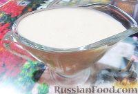 Фото к рецепту: Сметанный соус с томатной пастой и пряностями