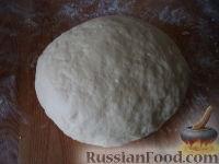 Фото приготовления рецепта: Кулич быстрого приготовления - шаг №9