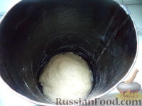 Фото приготовления рецепта: Кулич быстрого приготовления - шаг №10