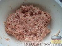 Фото приготовления рецепта: Тефтели в сметанном соусе - шаг №6