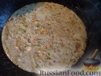 Фото приготовления рецепта: Тефтели в сметанном соусе - шаг №13