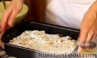 Фото приготовления рецепта: Гурьевская каша - шаг №7