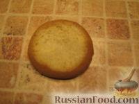 """Фото приготовления рецепта: Торт """"Машинка Маккуин"""" (Тачки) (пошагово) - шаг №2"""