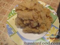 """Фото приготовления рецепта: Торт """"Машинка Маккуин"""" (Тачки) (пошагово) - шаг №18"""