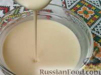 Как сделать тесто для блинов на воде 867