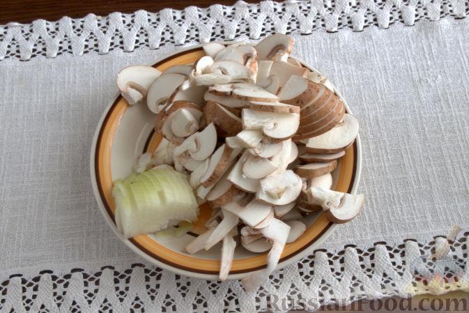Сало в луковой шелухе - пошаговый рецепт с фото 50