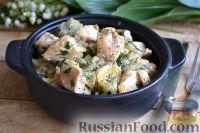 Рецепты блюда с индейкой