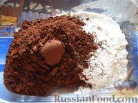 Фото приготовления рецепта: Большой праздничный торт - шаг №1