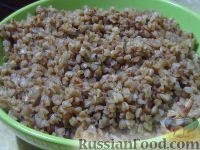 Фото приготовления рецепта: Украинские гречаники - шаг №1