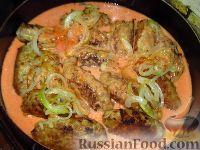 Фото приготовления рецепта: Украинские гречаники - шаг №10