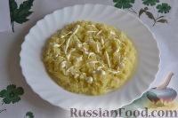 салат белый лебедь рецепты