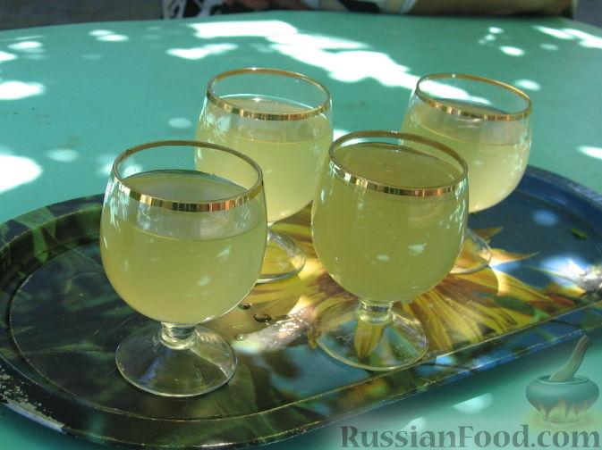Рецепт Вино из одуванчиков
