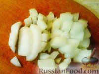 Фото приготовления рецепта: Баклажаны, тушенные в сметане - шаг №2