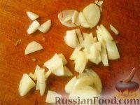 Фото приготовления рецепта: Баклажаны, тушенные в сметане - шаг №3