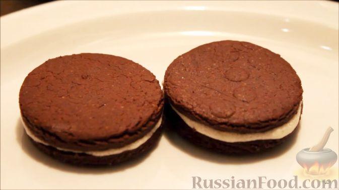 Стряпать печенье в домашних условиях