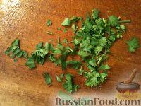 Фото приготовления рецепта: Кролик в вине - шаг №6