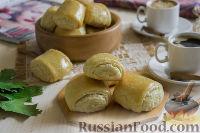 """Фото к рецепту: Печенье """"Гата"""""""