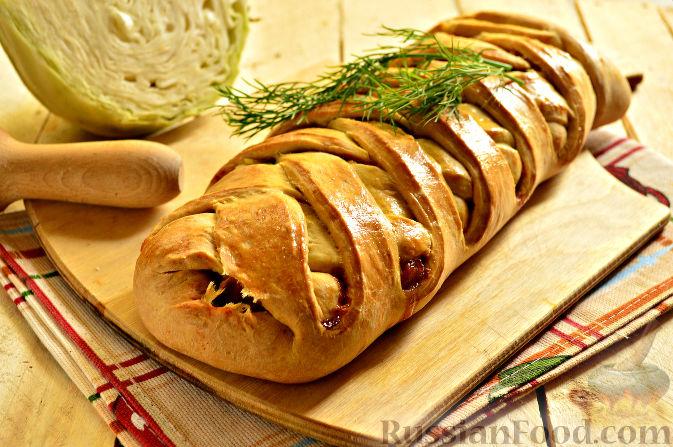 Хачапури по-аджарски - кулинарный рецепт