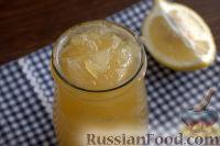 Фото к рецепту: «Шоковое» варенье из дыни