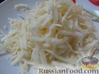 Фото приготовления рецепта: Запеканка из кабачков - шаг №3