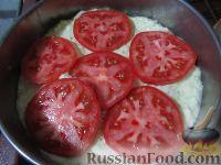 Фото приготовления рецепта: Запеканка из кабачков - шаг №8