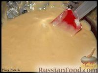"""Фото приготовления рецепта: Пирог """"Зебра"""". Мой самый любимый! - шаг №5"""