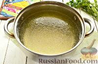Фото приготовления рецепта: Суп крестьянский - шаг №2