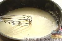 Фото приготовления рецепта: Чихиртма (куриный суп по-грузински) - шаг №6